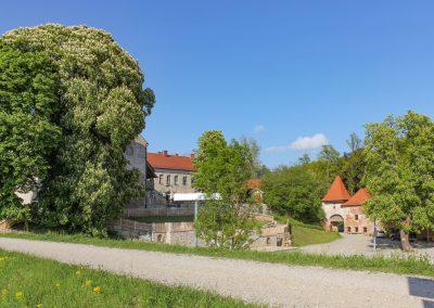 Burg Frauenstein 2013