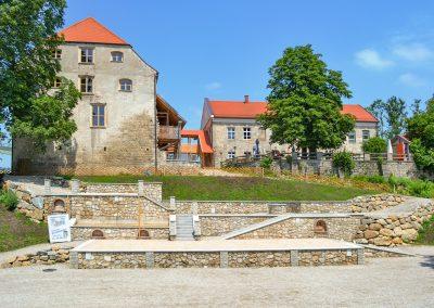 Burg Frauenstein 2012