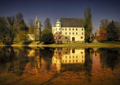 Hagenau Schloss