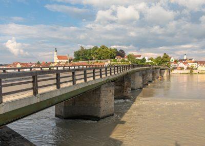Schärding Innbrücke