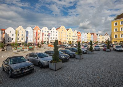 Schärding Stadtplatz